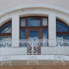 Architectural photograph