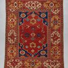 """Carpet - """"Transylvanian"""" rug"""
