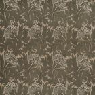 Printed fabric (furnishing fabric) - Tulip design